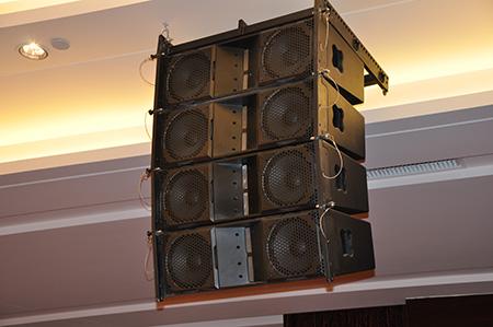 是ktv包房音响设备的不二之