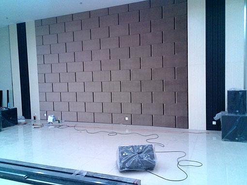 创联盛世音响承建内蒙呼市房管局音响扩声系统工程