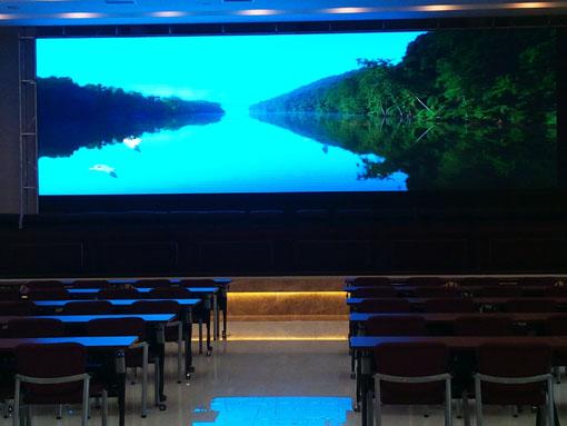 中国国家铁路局某地区局音视频会议系统工程