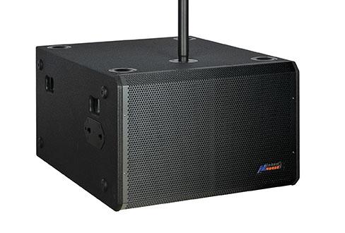 美肯(meinkeng)音响——la15s线性阵列扬声器系统音箱